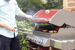 View our Range of Weber Gas and Charcoal Barbeques
