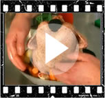 Weber Poultry Roaster Video Caption
