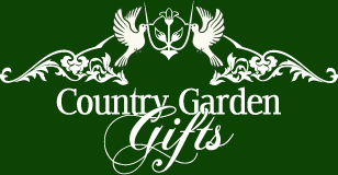 Logo for Country Garden Gifts