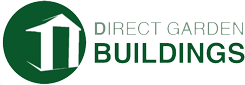 Logo for Direct Garden Buildings