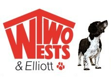 Logo for Two Wests & Elliot