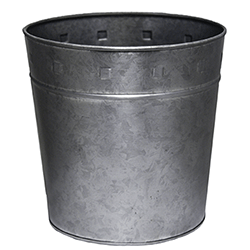 Small Image of Galvanised Rivet Planter Small