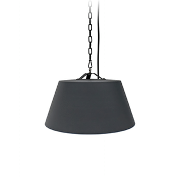 Image of Kettler Kalos Terrace Electric Pendant Heater