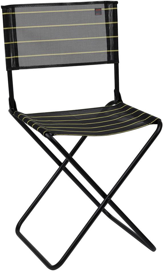 Lafuma CNO Folding Chair in Scoubidou Citron LFM2395 £18 99
