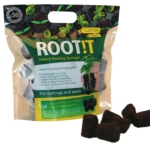 Small Image of ROOT!T Rooting Sponges 50x Refill Bag