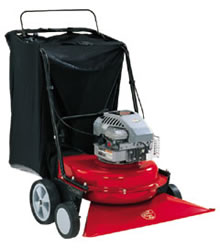 ALKO Lawn Sweeper Hurricane 750 B - 121014