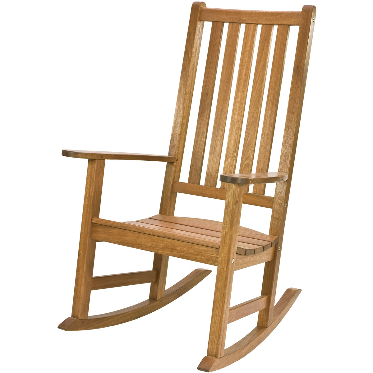 Extra image of Alexander Rose FSC Cornis Rocking Chair