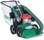 Small Image of Billy Goat 69cm Self Propelled Lawn & Litter Vacuum