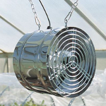 Bio Green Arizona Greenhouse Fan - ARZ-F/GB