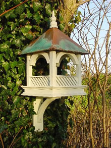 Image of Large Bempton Bird Table
