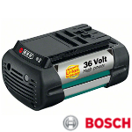 Small Image of Bosch 36 V / 2.6 Ah High Power Battery