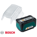 Small Image of Bosch 36 V / 4.5 Ah Ultra Power Battery with Large Battery Cover