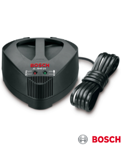 Image of Bosch 36 V Fast Charger