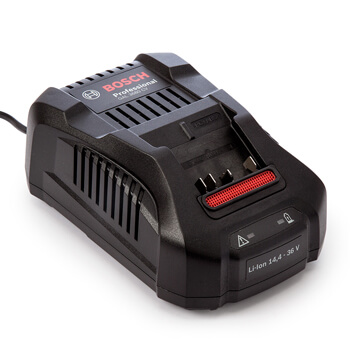Image of Bosch 36 V Professional Fast Charger - GAL 3680 CV
