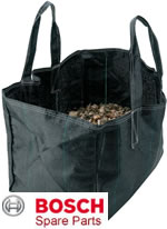 Image of Bosch Shredder collection bag - 2605411073