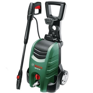 Small Image of Bosch Pressure Washer AQT 37-13 Plus