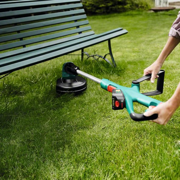 Extra image of Bosch ART 26-18 Li Cordless Line Trimmer