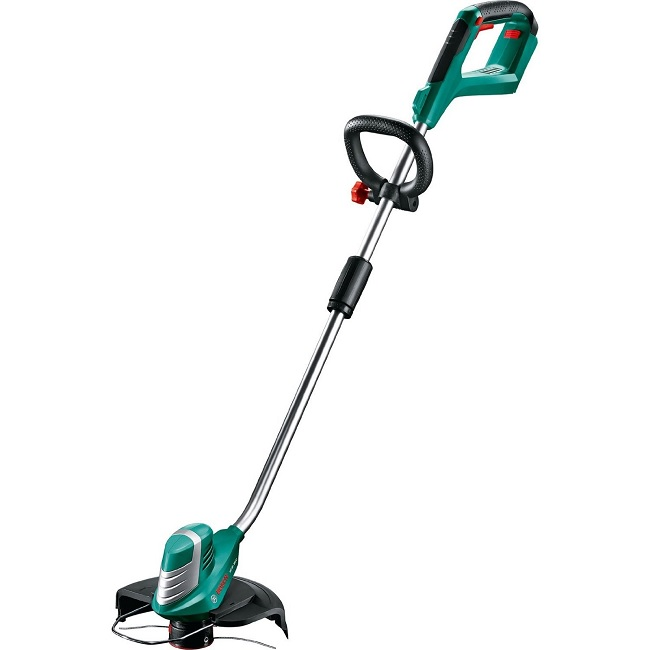 bosch art 30 36 li cordless line trimmer garden4less uk shop. Black Bedroom Furniture Sets. Home Design Ideas