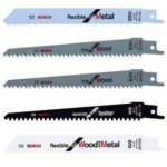 Small Image of Bosch Replacement Blades For KEO - 5 Pack
