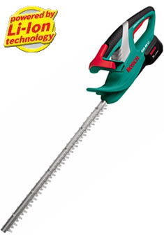 Image of Bosch Cordless Hedge Trimmer - AHS 48 Li