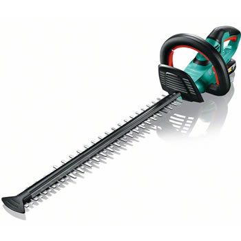 Image of Bosch AHS 55-20 Li Cordless Hedge Trimmer