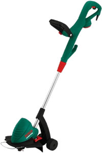 Image of Bosch Electric Line Trimmer - ART 30 Combitrim - With Free Additional Spool