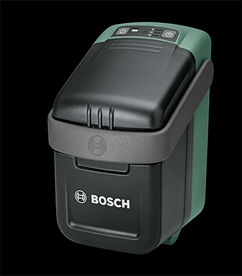 Image of Bosch Cordless Garden Rainwater Pump - GardenPump 18
