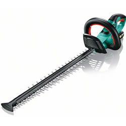 Small Image of Bosch AHS 55-20 Li Cordless Hedge Trimmer