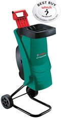 Bosch Shredder - Rapid Shredder 2200W - AXT-RAPID-2200