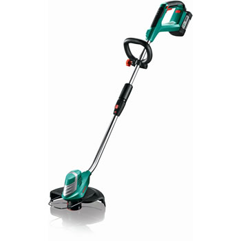 Image of Bosch Advanced GrassCut 36 Lithium Iom Grass Trimmer