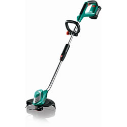 Small Image of Bosch Advanced GrassCut 36 Lithium Iom Grass Trimmer