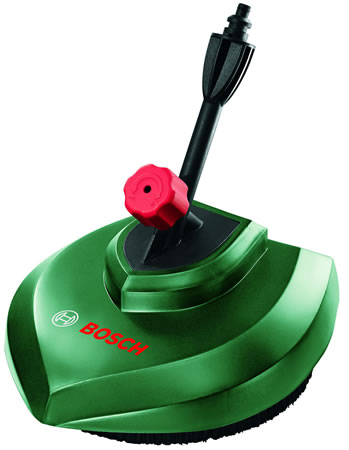Image of Bosch Deluxe Patio Cleaner Head