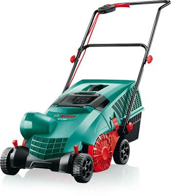 Bosch Lawn Rake ALR 900