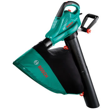 Image of Bosch ALS 2500 Leaf Blower and Vacuum