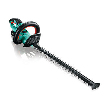 Image of Bosch Universal Hedge Cut 18-550 Cordless Hedge Cutter