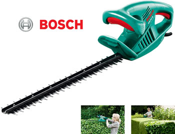 Image of Bosch Electric Hedge Trimmer - AHS 50-16
