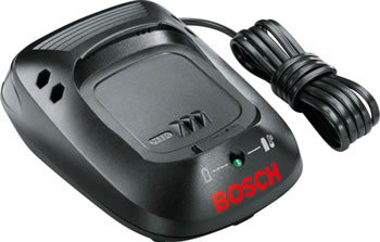 Image of Bosch 18v Lithium-Ion Charger