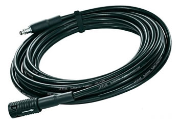 Image of Bosch 6 Metre High Pressure Extension Hose for AQT Pressure Washers