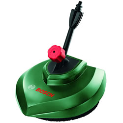 Small Image of Bosch Deluxe Patio Cleaner Head