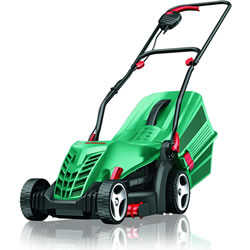 Small Image of Bosch Lawn Mower Rotak 34R
