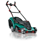 Bosch Electric Lawn Mower - Rotak 40 Ergoflex with free extra blade