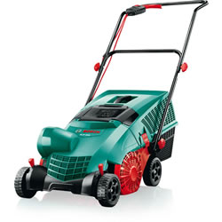 Small Image of Bosch Lawn Rake ALR 900
