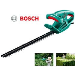 Small Image of Bosch Electric Hedge Trimmer - AHS 55-16