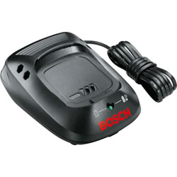 Small Image of Bosch 18v Lithium-Ion Charger