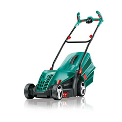 Small Image of Bosch Lawn Mower Rotak 36 R Ergoflex