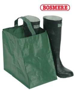 Image of Bosmere Muddy Welly Boot Bag - G350