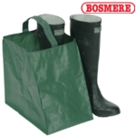 Small Image of Bosmere Muddy Welly Boot Bag - G350