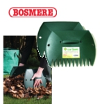Small Image of Bosmere Hand Leaf Grab - N455