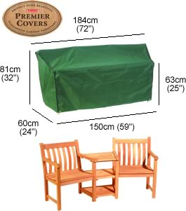 Image of Premier Conversation Seat Cover - P056