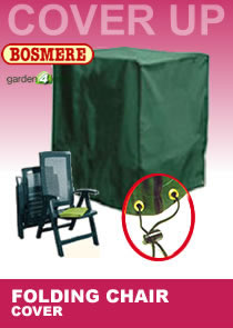 Image of Folding Chair Cover - C575
